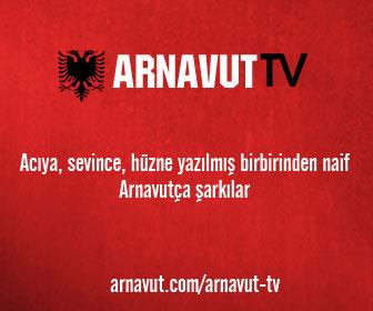 Arnavut tv