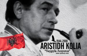 Aristidh Kolia