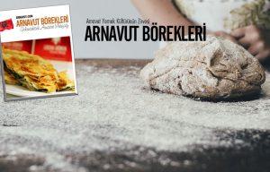 Tadına Doyulmaz Arnavut Böreklerinin Listesi