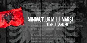 Arnavutluk Milli Marşı