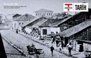 Bir zamanlar Gilan Şehri