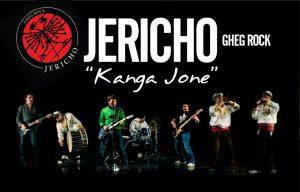 Jericho: Kanga Jone