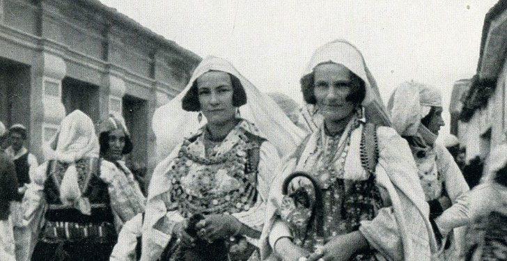 Bir zamanlar Arnavut gelenekleri
