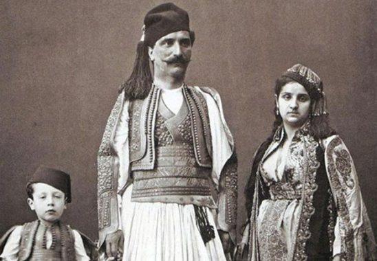 Anılarla Arnavutluk ve Arnavutlar: Mizaç ve Aile Yapısı