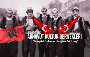 Türkiye'deki Arnavut Kültürü