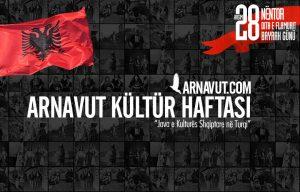 Arnavut Kültür Haftası