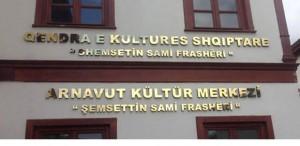 Arnavut Kültür Merkezi Ankara