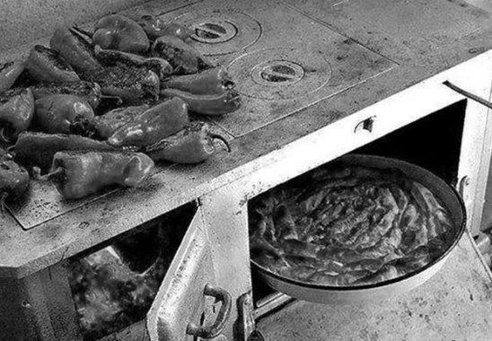 Anılarla Arnavutluk ve Arnavutlar: Eğlence ve Yemek Kültürü