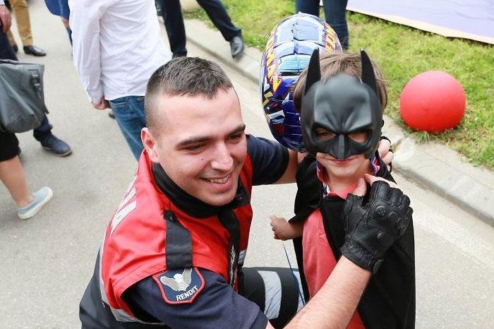 Arnavutluk Polis Teşkilatı