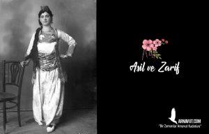 Bir Zamanlar Arnavut Kadınları