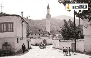 Bir zamanlar Prizren Sokakları