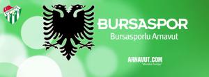 Bursasporlu Arnavutlar faceboo kakpak resmi