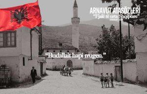 """Arnavut Atasözü """"Budalaya yol ver"""""""