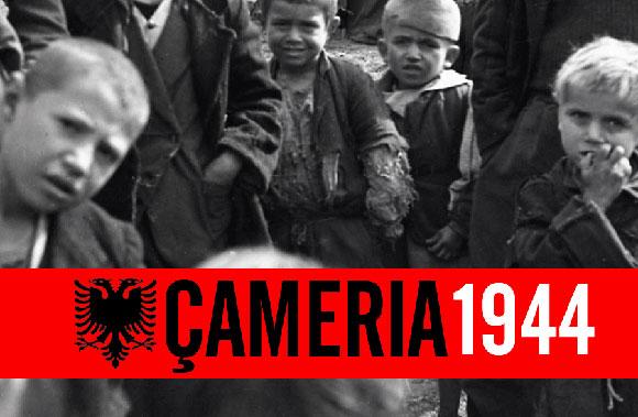Çamerya Soykırımı 1944