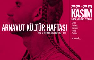 """Arnavut Kültür Haftası"""" Etkinliği"""