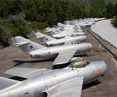 Arnavutluk Savunma Bakanlığı