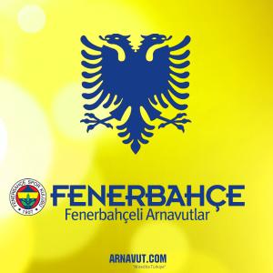 Fenerbahçeli Arnavutlar