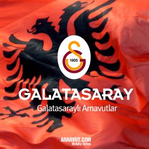 Galatasaraylı Arnavutlar