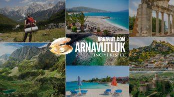 """Arnavutluk """"İnciyi Keşfet"""""""
