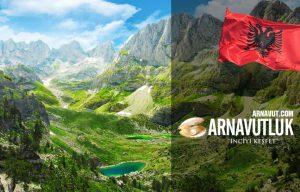 """Arnavutluk """"İnciyi Keşfet"""" tatil sayfaları"""