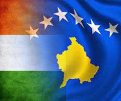 İrlanda ve Kosova İşbirliği