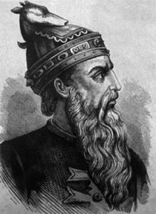 İskender Bey Skënderbeu