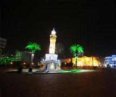 İzmir'deki Balkanlar