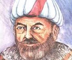 Kemankeş Arnavut Ali Paşa