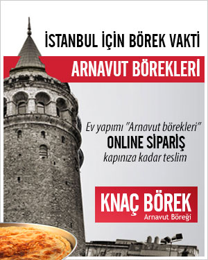 Online Arnavut Böreği Sipariş
