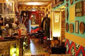Komiteti Cafe Tirana