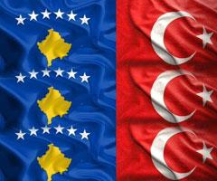 Kosova ve Türkiye İşbirliği
