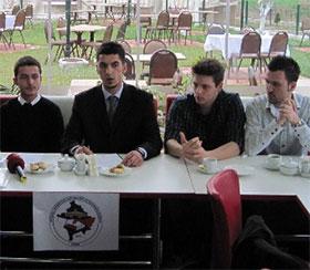 Kosovalı Öğrenciler Yardımlaşma Derneği