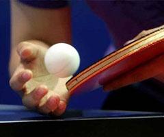 Kosova Dünya Masa Tenisi Şampiyonası'nda