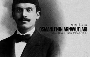 Galatasaray Kulübü kurucusu Arnavut Ali Sami Yen