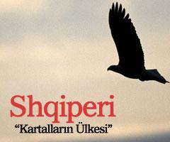 Shqiperi kartalın hikayesi