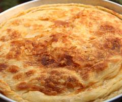 Soğanlı Arnavut Böreği