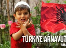 Türkiye Arnavutları