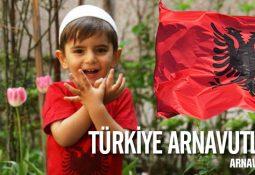 Türkiye'de yaşayan Arnavutlar
