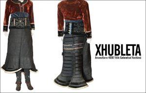 Arnavutların 4000 Yıllık Geleneksel Kostümü